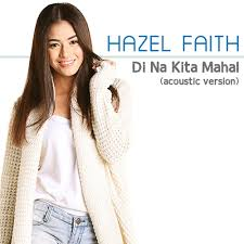 Monique Speechless Acoustic Single PinoyAlbums