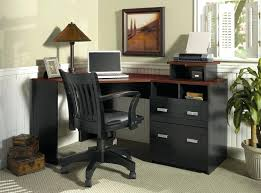 small corner wood home office. Wooden Corner Desks For Home Office Small Wood All Desk Ideas And Decor Simple But Trends A