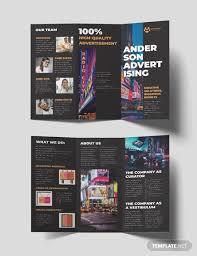 Free 33 Advertising Brochure Examples In Illustrator