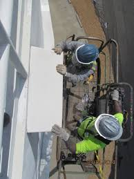 painter blaster job summary ensure job s surface preparation is complete per the specification including hand and power tool cleaning pressure washing