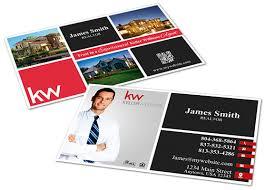 keller williams door hangers. keller williams business cards | card templates, designs door hangers