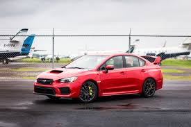 2018 subaru sti limited. unique 2018 2018 subaru wrx sti and subaru sti limited