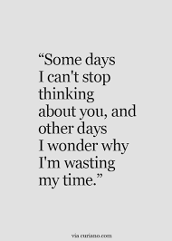 Quotes About Time And Love Impressive Wasting My Time Love Quote Random Stuff Pinterest Wander