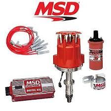 msd 9000 complete ignition kit digital 6al distributor wires msd 9006 ignition kit digital 6al distributor wires coil bracket