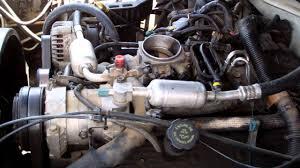 MPFI upgrade 1996 Chevy Suburban part 2 the actual task! - YouTube