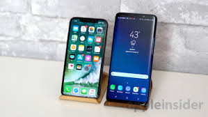 Vs You S9 Video Iphone X Should Which Plus Buy Eggqptc