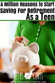 Ben And Arthur Investment Chart Retirement Planning For Teenagers Teensgotcents