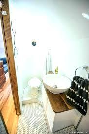 Bathroom Remodel Supplies Enchanting Rv Bathroom Remodel Shower Remodel Rv Bathroom Sink Remodel