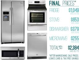 lowes appliance sale.  Appliance On Our Kitchen Appliances  Young House Love Intended Lowes Appliance Sale E