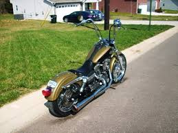 2007 tricked out streetbob harley davidson forums