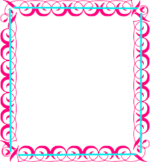Party Borders For Invitations Free Birthday Borders For Microsoft Word Download Free Clip