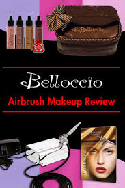 belloccio airbrush makeup review think you should belloccio find out the pros and cons by ing on the photo don t forget to check out our