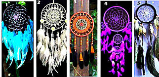 Dream CatchersCom Choose One Of The Dreamcatchers And We Will Tell You Something 49