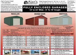 metal garage s pdf