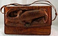 <b>Vintage Alligator Purse</b> for sale | eBay