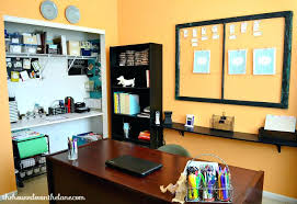 organized home office. Organize Home Office Desk An Organized Will Save You Time Frustration And Help .