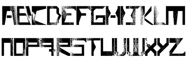 Luis Smart TX Font | Download for Free - FFonts.net