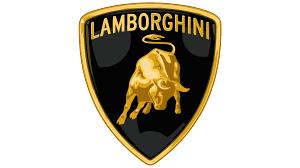 Lamborghini logo | Zeichen Auto, Geschichte