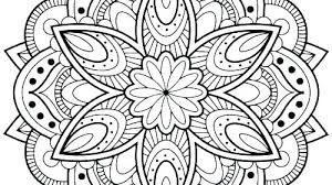 Abstract Printable Coloring Pages Abstract Coloring Pages For Adults