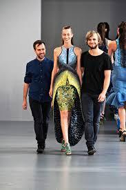 Peter Fashion Designer Peter Pilotto Spring 2012 Designer Bow Mfd Multiple