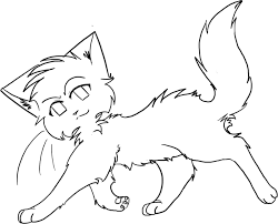Small Picture Warrior Cats Coloring Pages Syougitcom