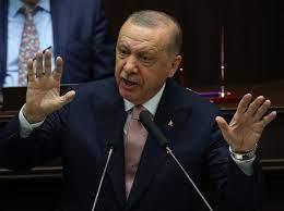 انسحاب تركيا رسميًا من اتفاقية منع العنف ضد المرأة.. وأردوغان: دعاة المثلية  خطفوها - CNN Arabic