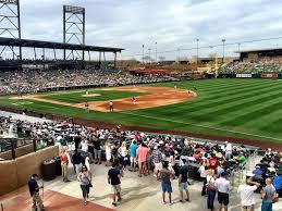 Tentative 2020 Arizona Diamondbacks Spring Schedule Posted