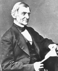 ralph waldo emerson biography life family children wife  ralph waldo emerson reproduced by permission of the corbis corporation