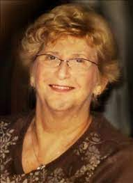 Obituary for Blanche Virginia Fritz | Welch Funeral Home