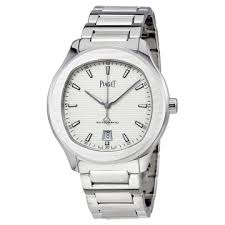 piaget polo watches jomashop piaget polo s silver dial automatic men s watch