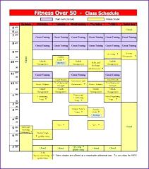 Class Schedule Excel Template Download Teacher Class Schedule Template Personal Daily Schedule Template
