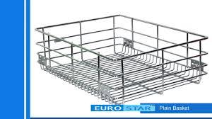 Kitchen Basket Modular Kitchen Basketsss Wire Basketskitchen Acessories Eurostar