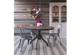 living spaces kitchen tables elegant cooper round dining table