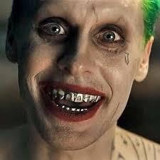 the joker squaf