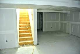 cost to drywall drywall installation cost cost of drywall backyard finish basement walls without drywall photo