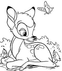 Free Printable Disney Coloring Pages Saglikme