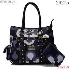 HighQualityCoach Coach Poppy In Signature Medium Navy Totes AEH! OMG!!  Holy cow, I m gonna love this site!   Hmm   Pinterest   Coach poppy, Navy  and Coach ...