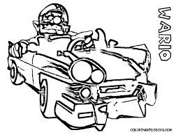 Mario Coloring Pages Yoshi Mario And Yoshi Coloring Pages Page 1