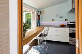 Small Eat In Kitchen Design Image