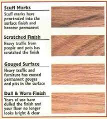 if your hardwood floors aren t shining like they used to or