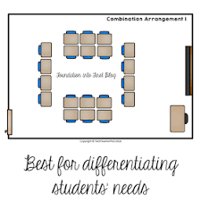 Whats The Best Seating Arrangement For Your Class