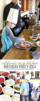 California Pizza Kitchen Garden Walk Party 5 Reasons To Host A Birthday At California Pizza Kitchen