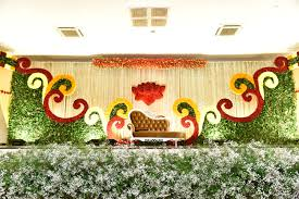 Flower Decoration Design Enchanting Flower Decoration Themes For Your Wedding 26