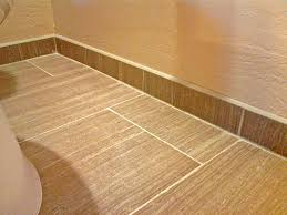 bathroom remodeling tile floor tile baseboard