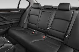 bmw 5 series company car interior