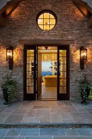 craftsman front doorCraftsman Front Door with Pathway by MorganKeefe Builders