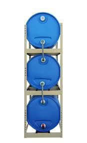 the triple barrel