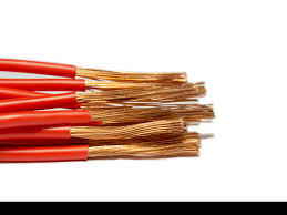 Electrical Characteristics Of Awg Copper Wire Northern