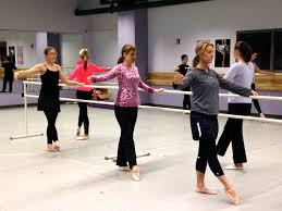 Adult ballet classes pa dress code