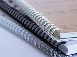 Документ Сервис Дипломные работы Диплом на пружине